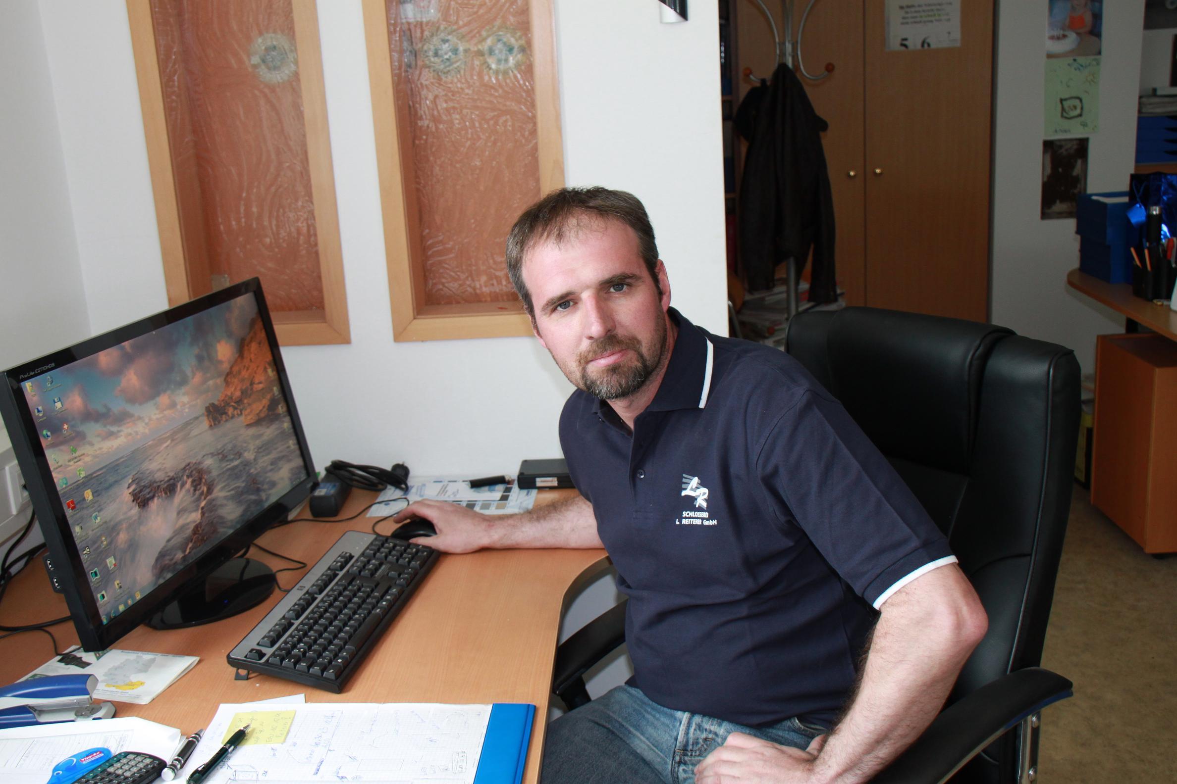 Martin Lackner